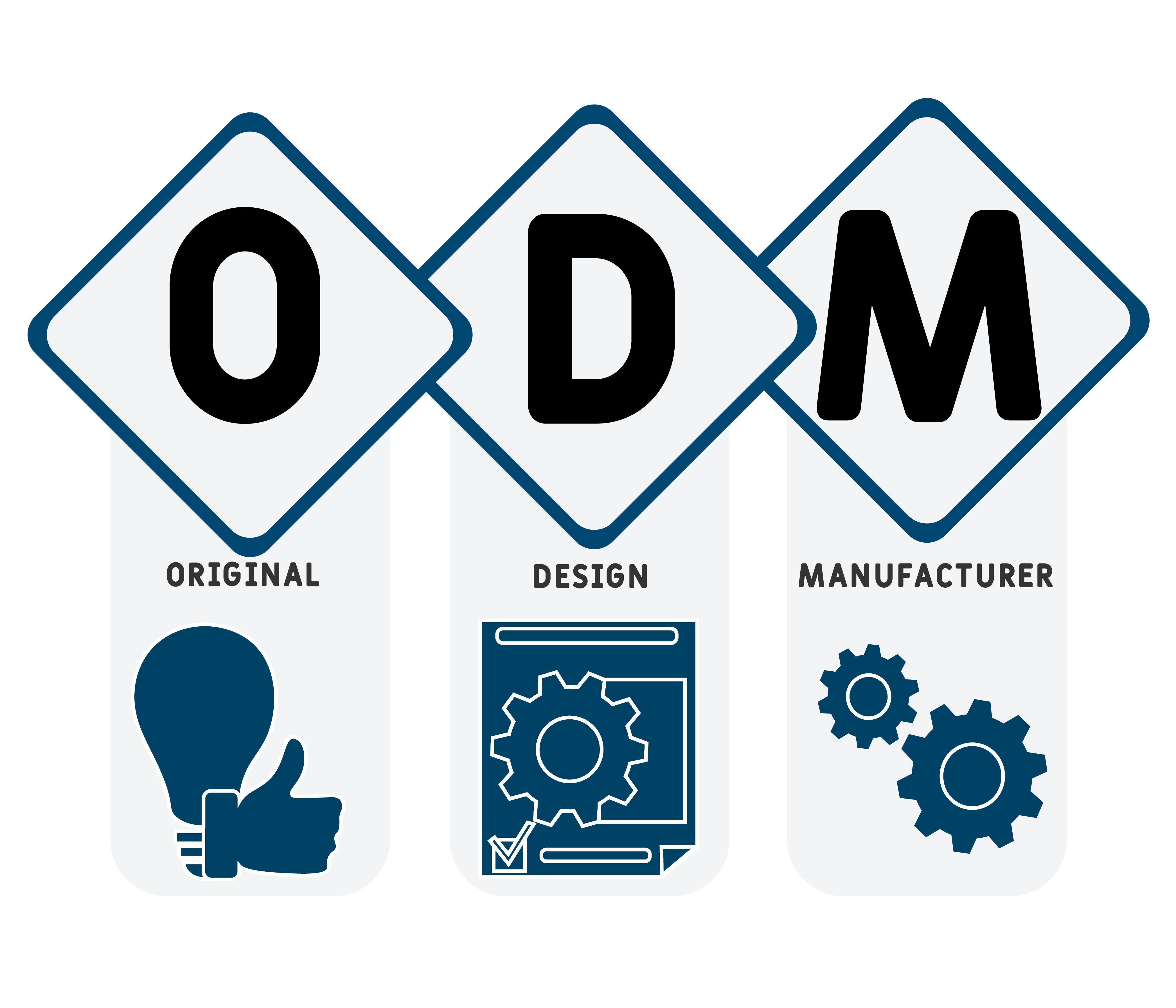 ODM: 3 good reasons to use an external design office