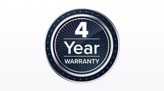 Dolphin Charger Warranty Logo 2019